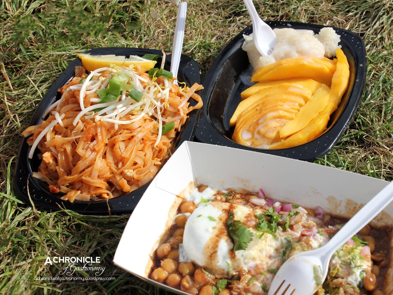 Thai Food Clayton Park