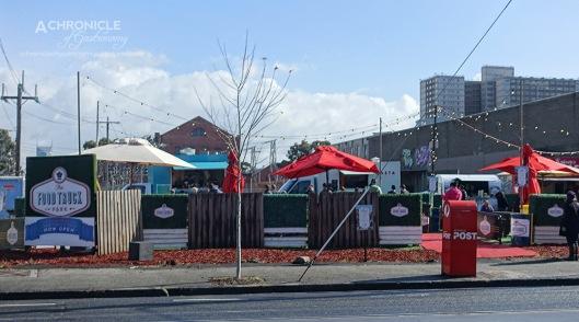 Food Truck Park Richmond